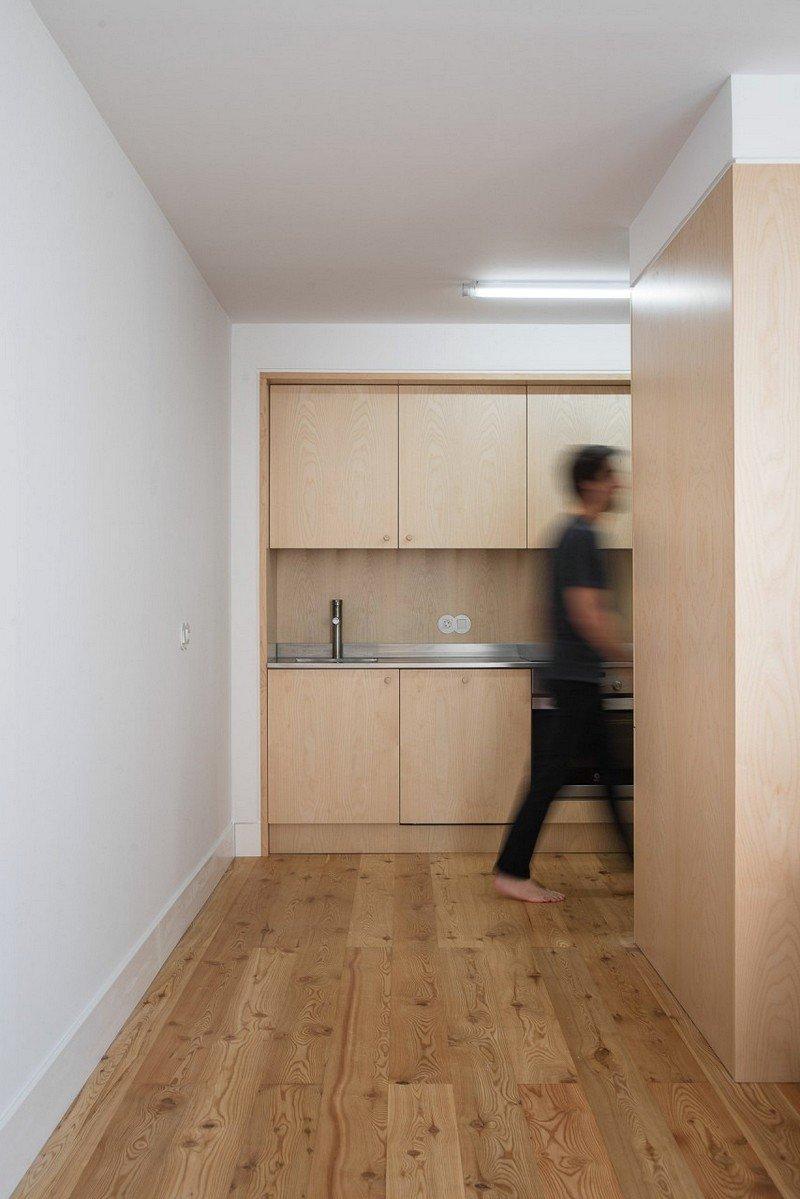 Bica do Sapato Apartment 8