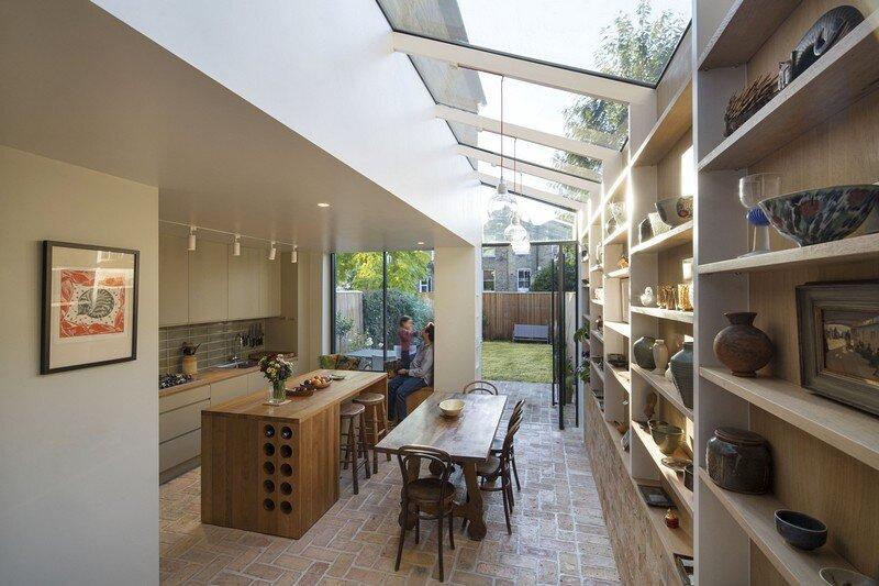 Gallery Brick House 3