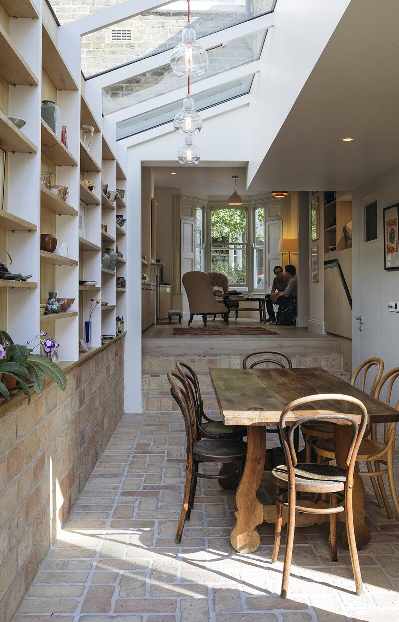 Gallery Brick House 8