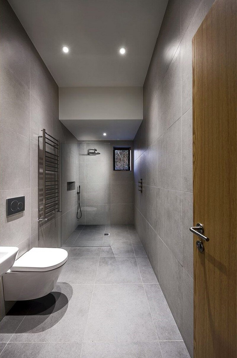 bathroom, AR Design Studio 12