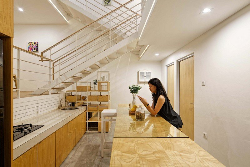 Splow House / Delution Architect