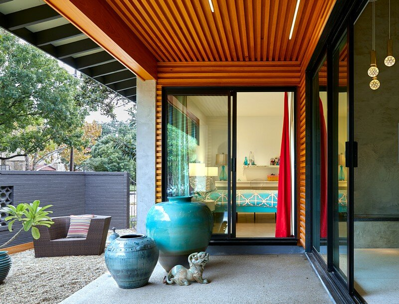 Stanford Midcentury Addition-Remodel 10