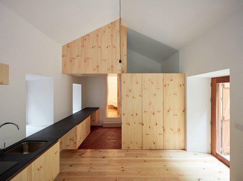 kitchen, Bruno Dias Arquitectura