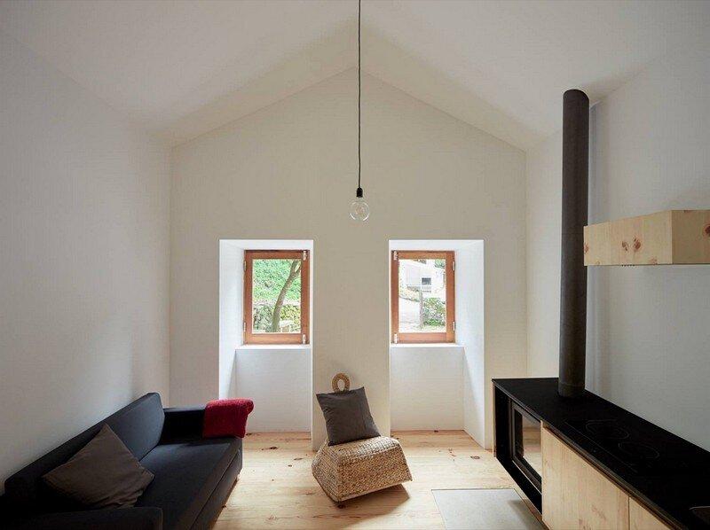 interior design, Bruno Dias Arquitectura