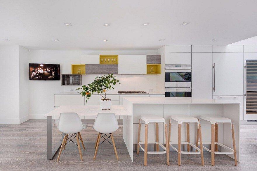 Berryman Street Residence / Audax Architecture