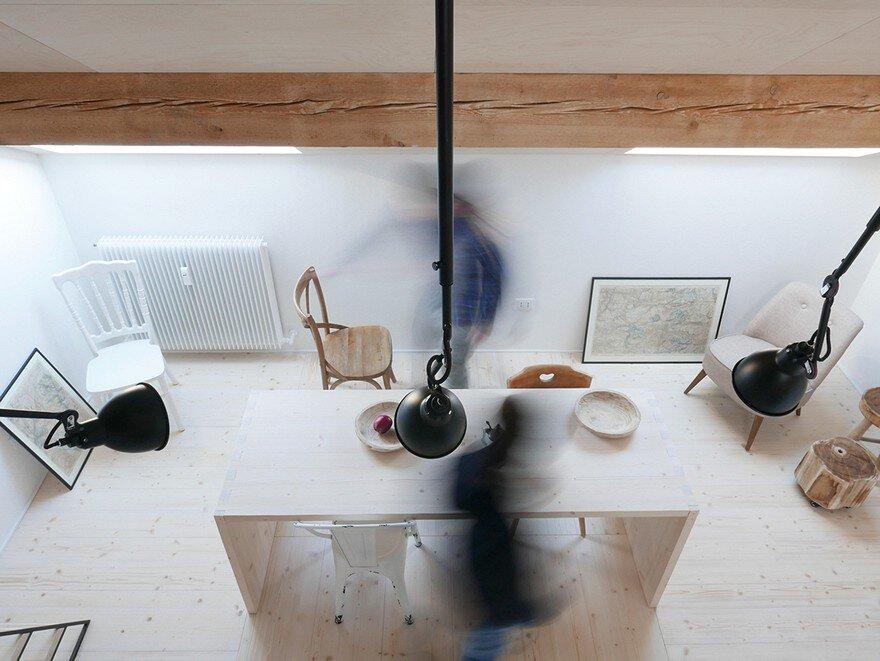 FWH Vipiteno House / Jab Studio 7