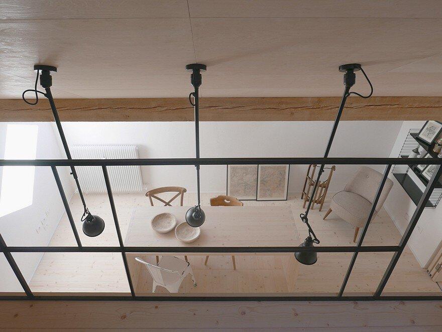 lighting design / Jab Studio 5