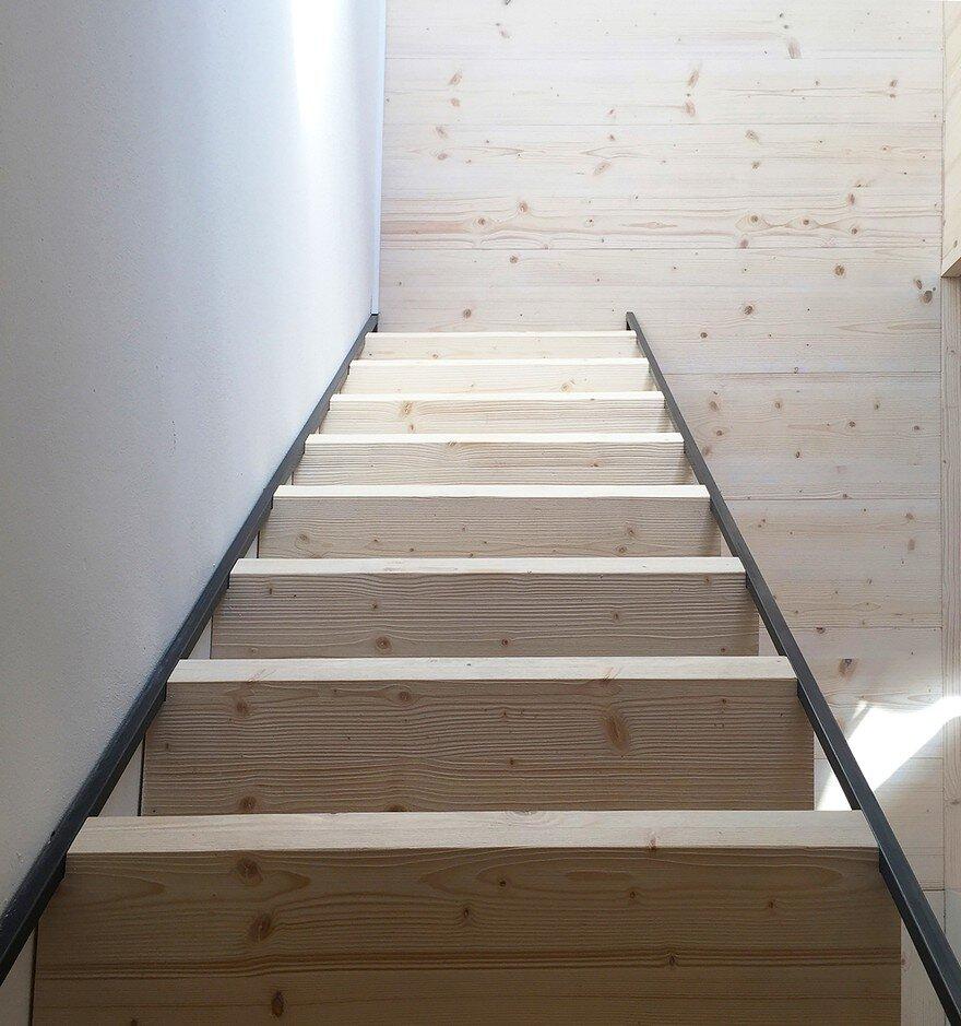 stair / Jab Studio 10