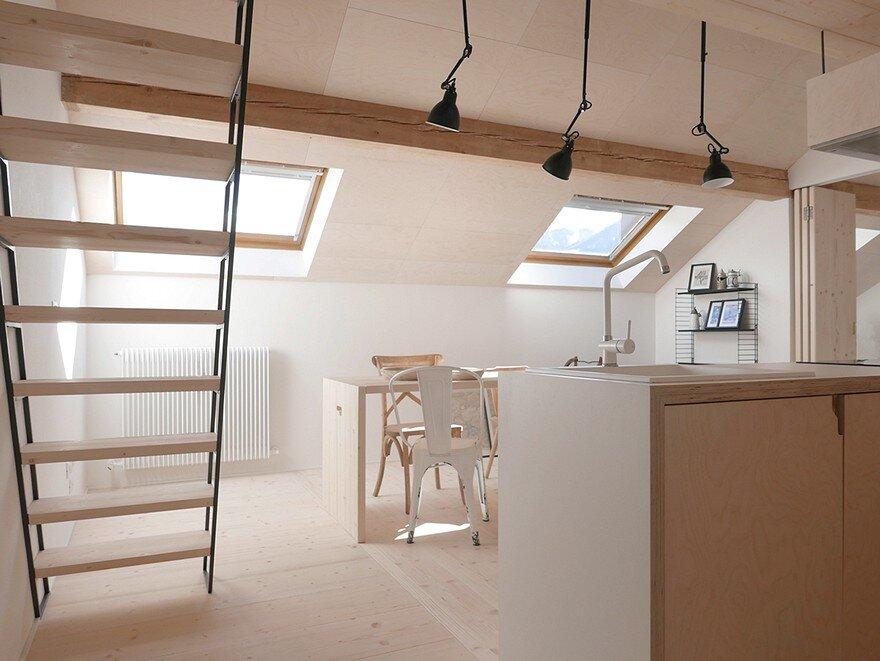 kitchen / Jab Studio 2