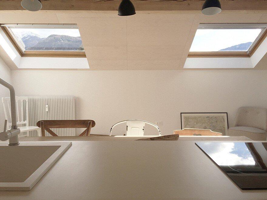 FWH Vipiteno House / Jab Studio 6