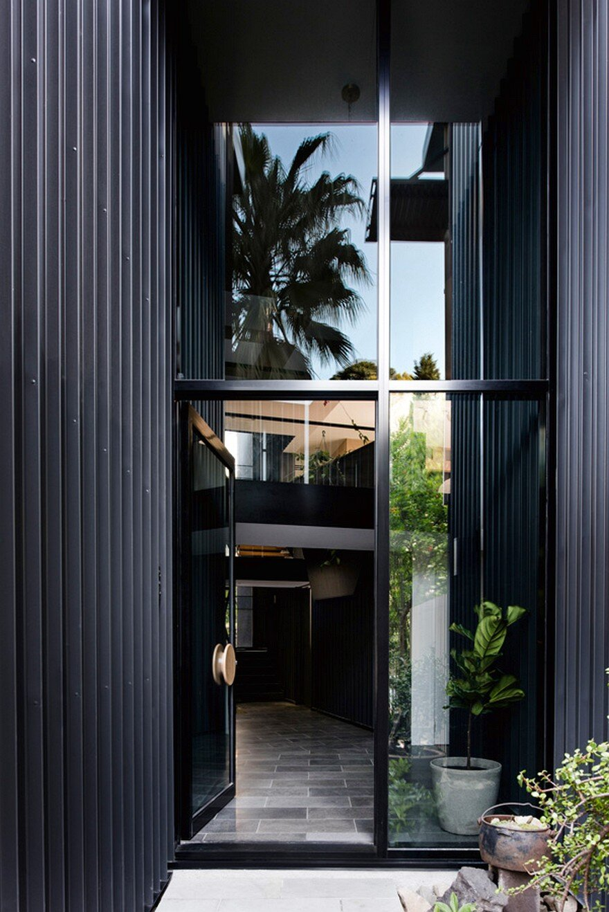Ivanhoe House by Techne 1