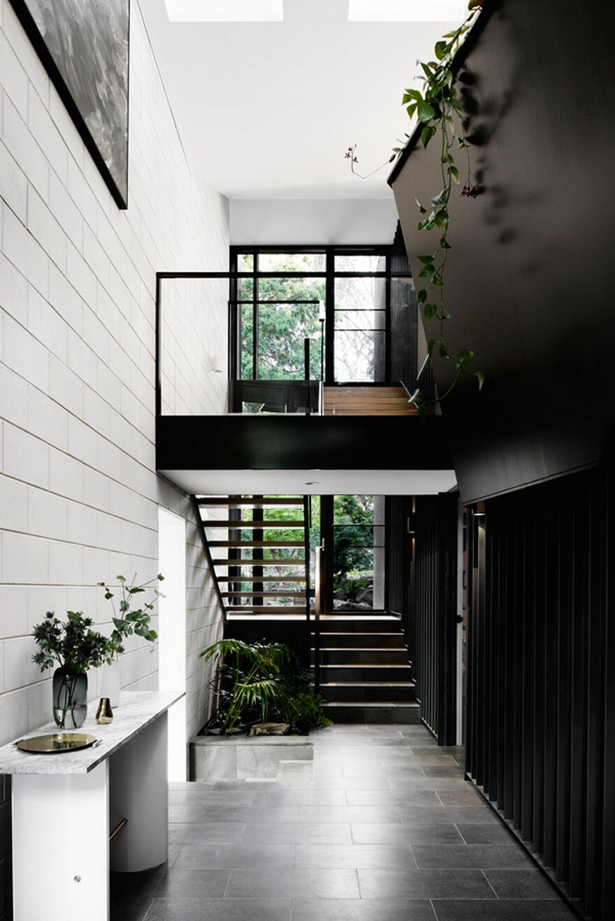 Ivanhoe House by Techne 2