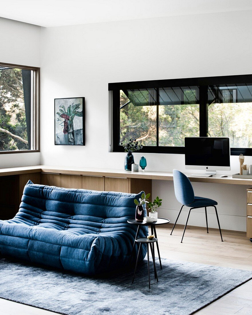 home office by Techne 8