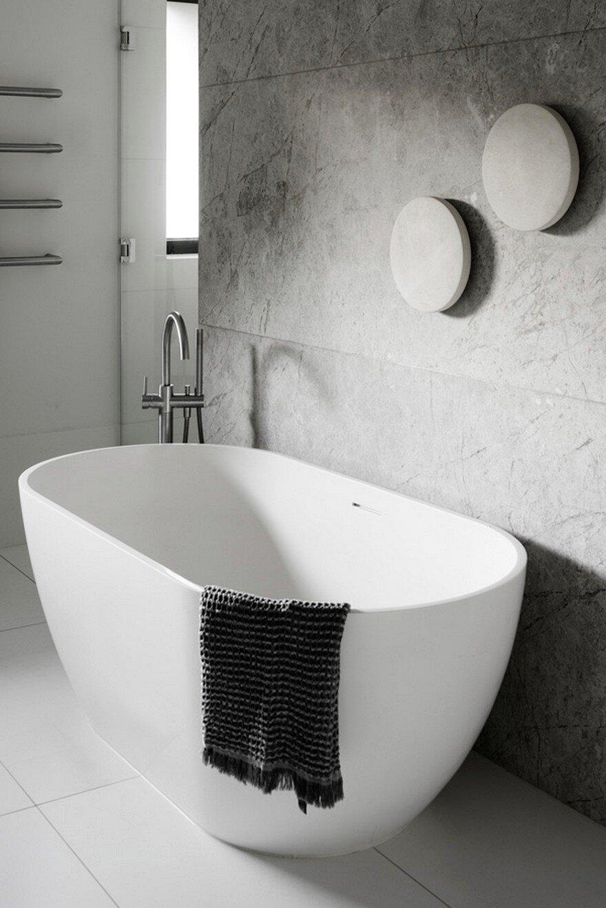bathroom by Techne 12