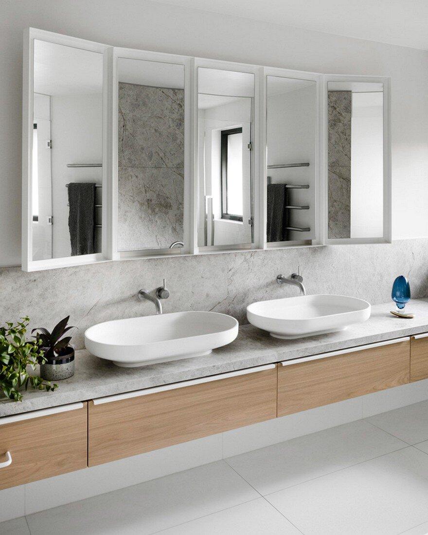 bathroom by Techne 10