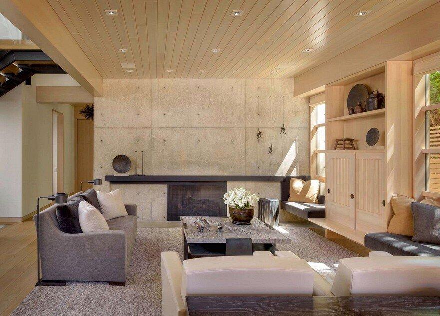 Madison Park House Conard Romano Architect 4