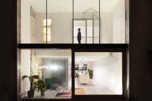 Matryoshka House - Shift Architecture Urbanism 8