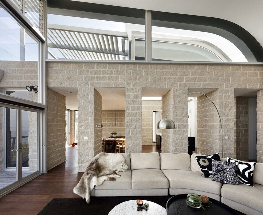 Mt Martha House Bird de la Coeur Architects 4