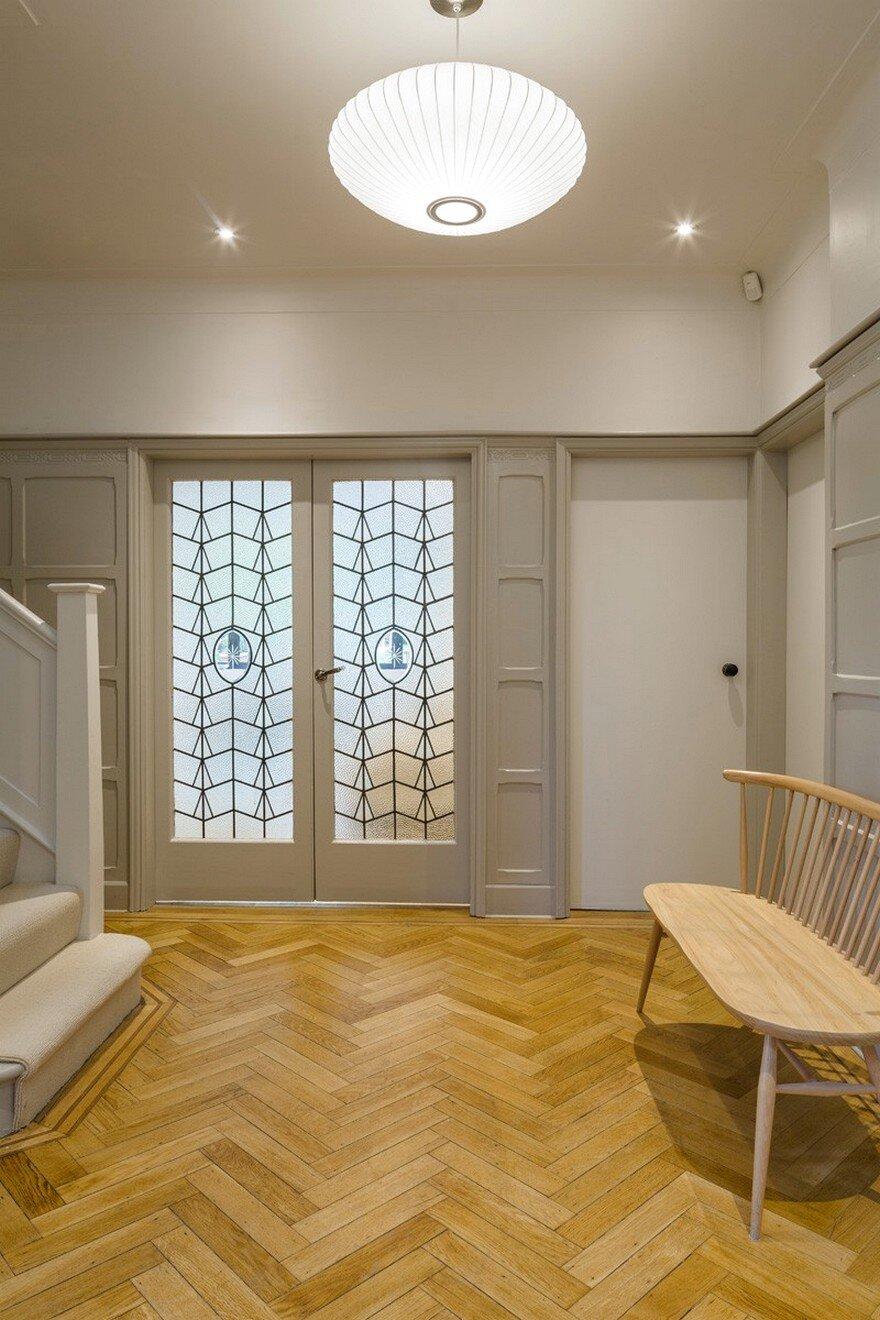 Muswell Hill House Jones Associates Architects 9