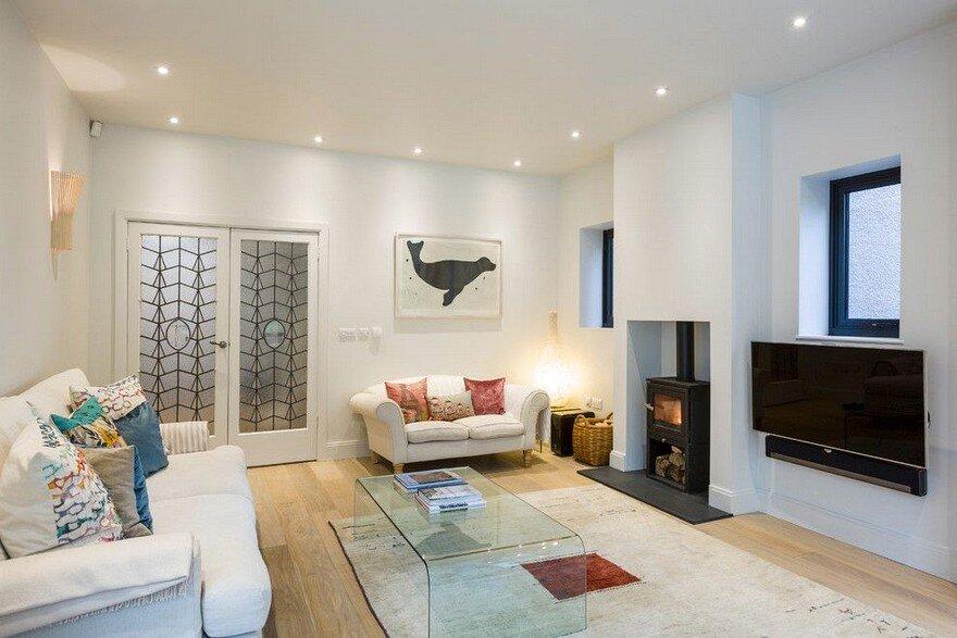 living room, Associates Architects 9