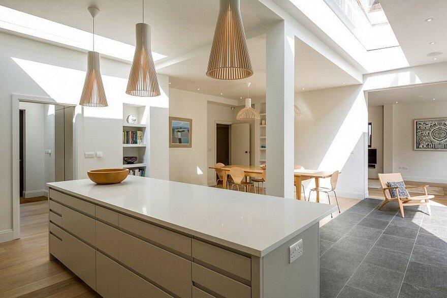 Muswell Hill House Jones Associates Architects 6