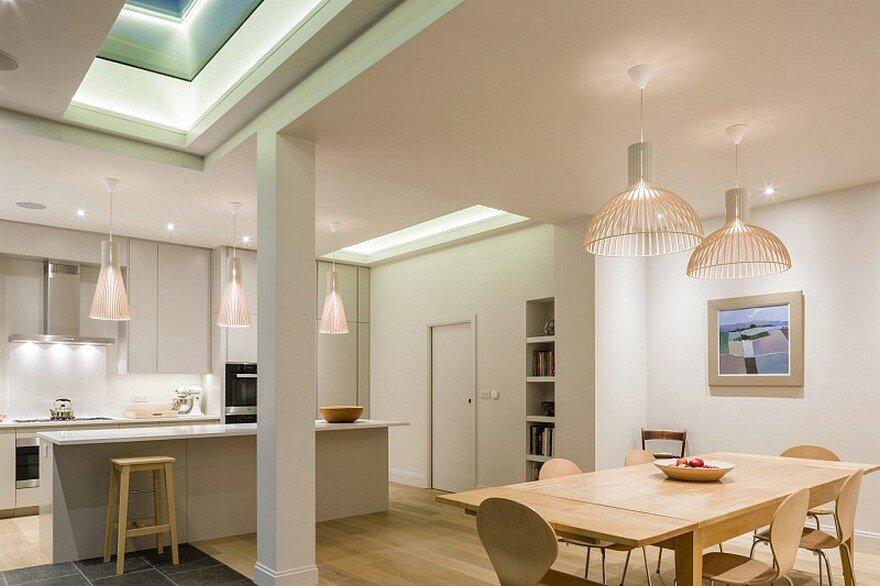 Muswell Hill House Jones Associates Architects 4