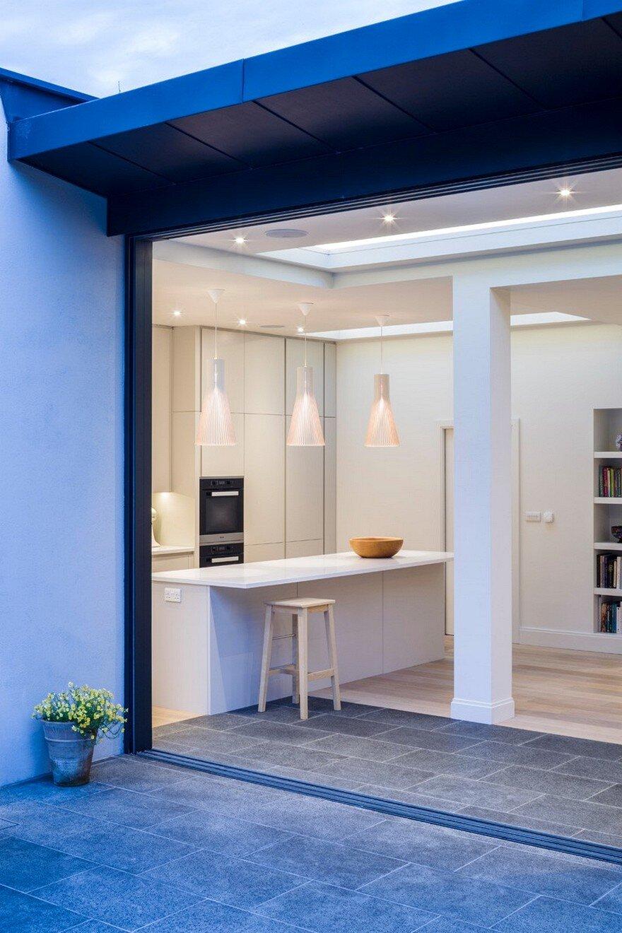 kitchen, Jones Associates Architects 13