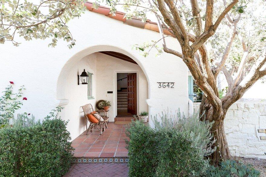 Spanish Home in Land Park, Sacramento 23