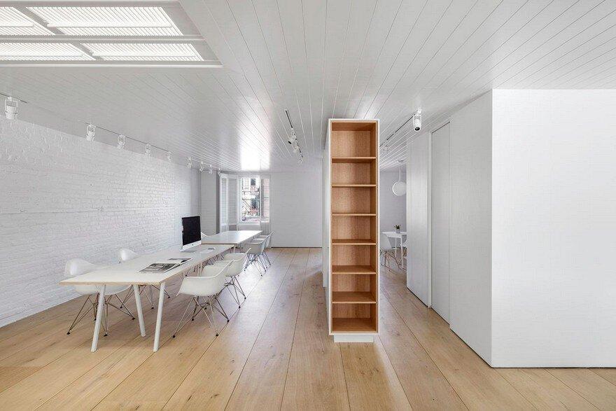 workspace - Alain Carle Architecte 4