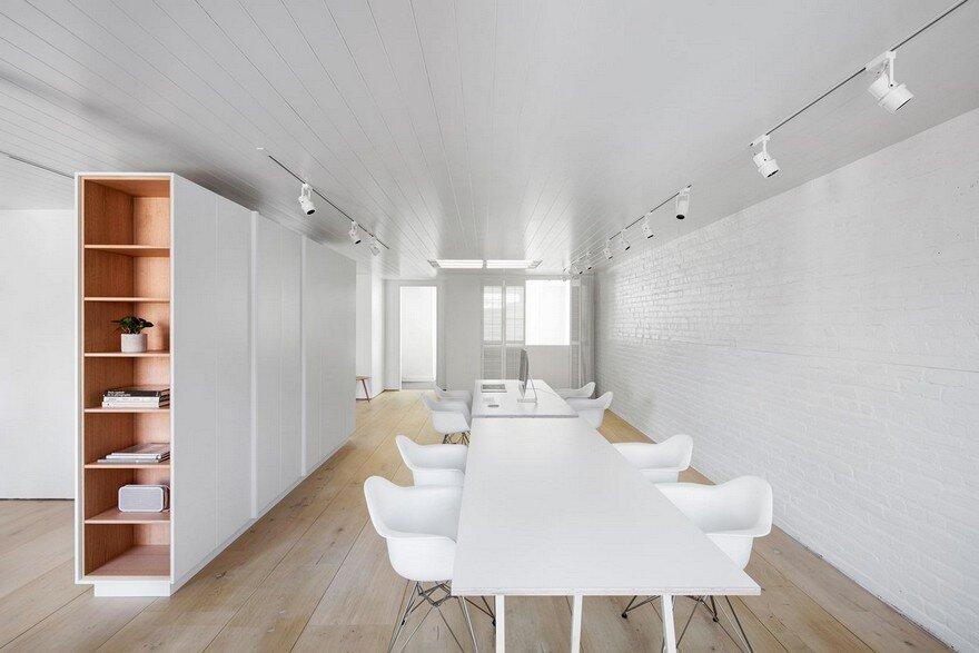 Studio Bluecerigo - Alain Carle Architecte 1