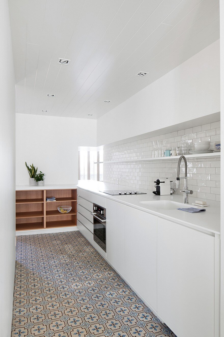 kitchen - Alain Carle Architecte 3