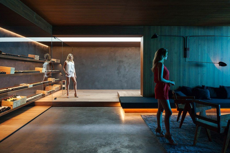 VDB Residence / Govaert and Vanhoutte Architects
