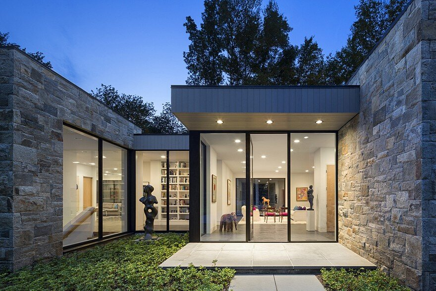 Art House 2.0 by Carol Kurth Architecture 8
