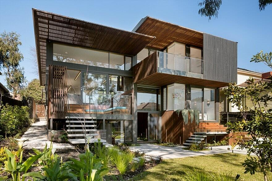 Ashburton Trail House by Zen Architects 2