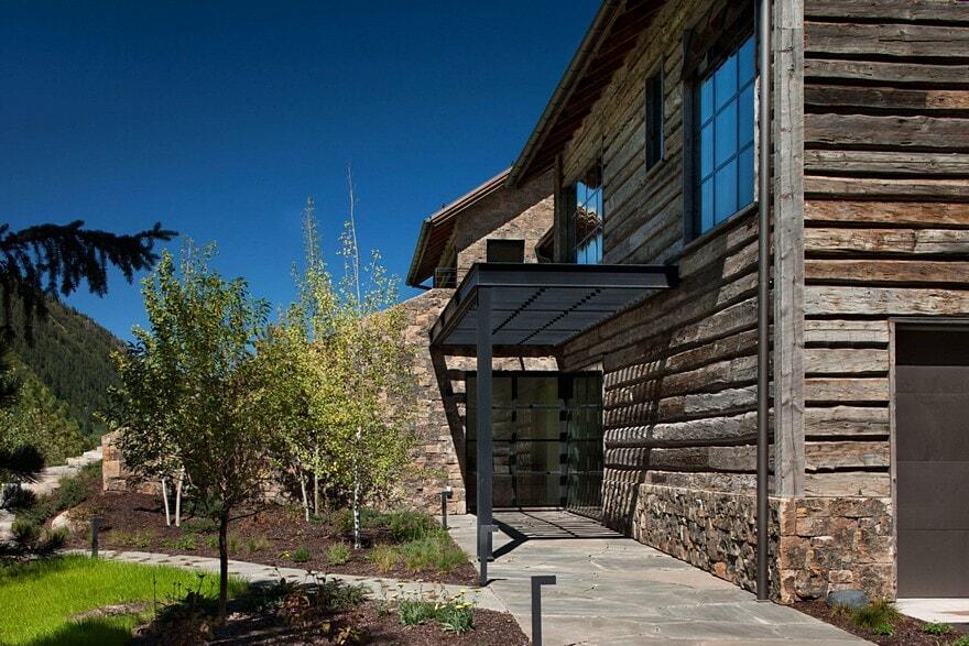 Aspen Artist House 1