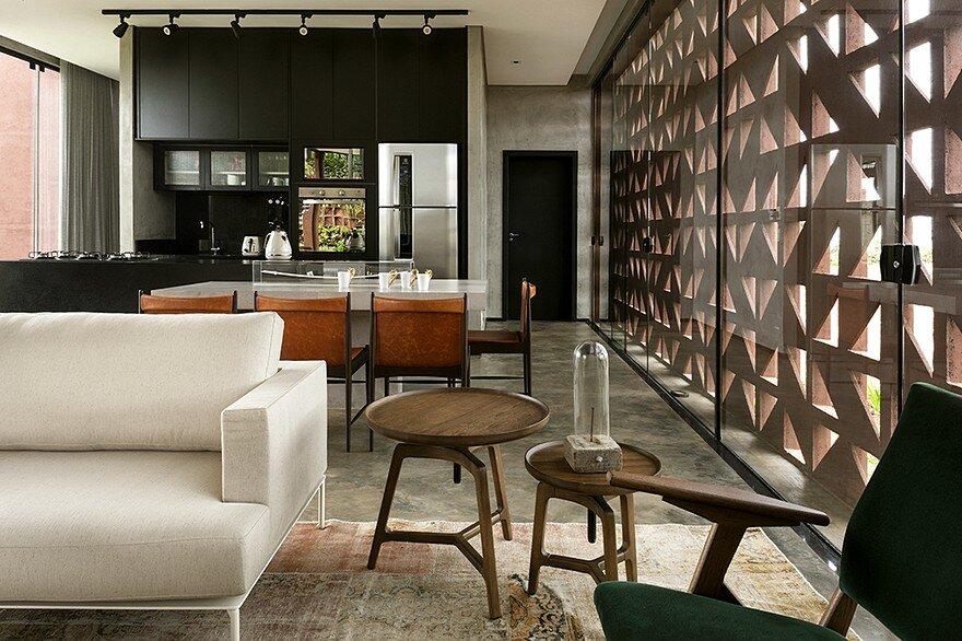 interiors, 11 Arquitetura Design 6