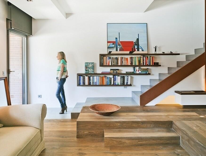 Casa Leutscher by Ox Arquitectura 19