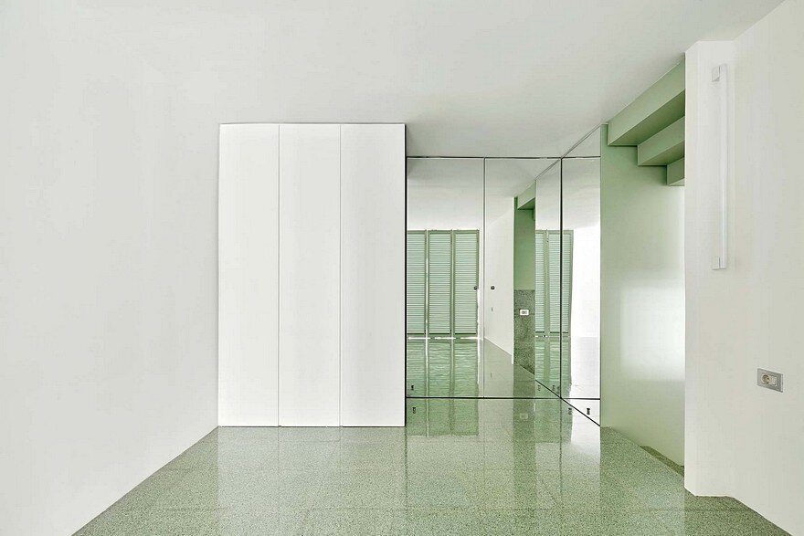 Casanova Street Flat by Arquitectura-G 7