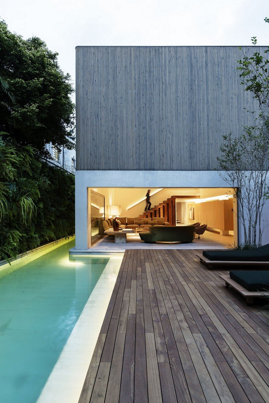 DS House by Studio Arthur Casas