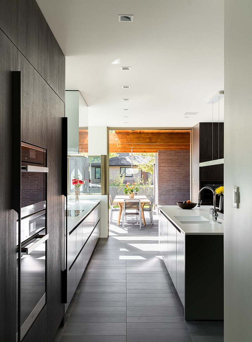 kitchen, Semple Brown Design 5