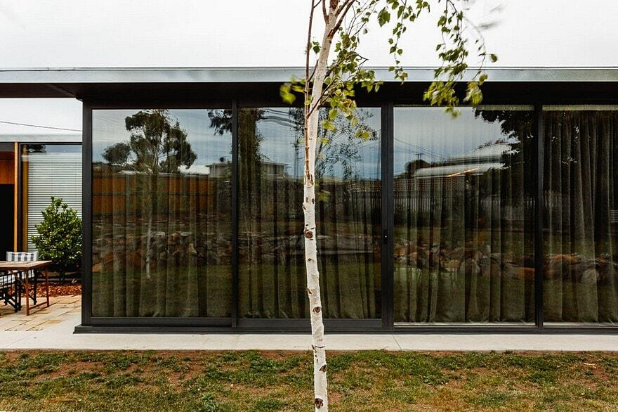 Five Yards House by Archier 3