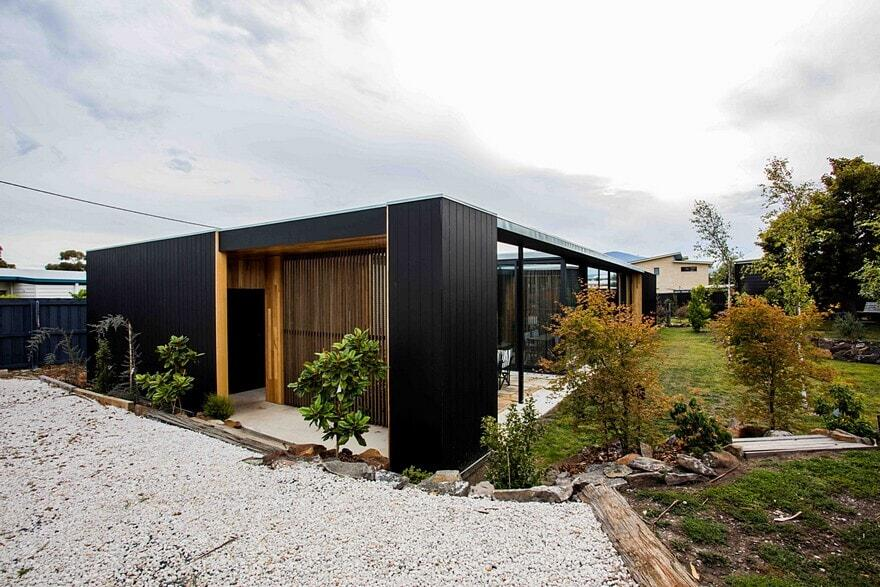 Five Yards House by Archier 1