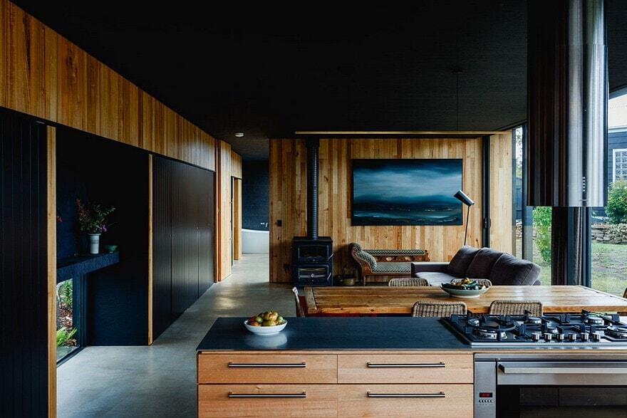 Five Yards House by Archier 8