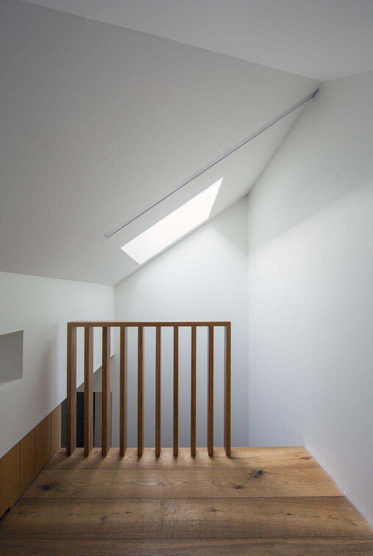 Glebe House by Nobbs Radford Architects 13