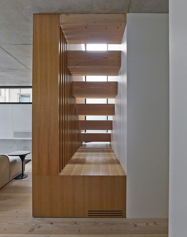 Glebe House by Nobbs Radford Architects 5