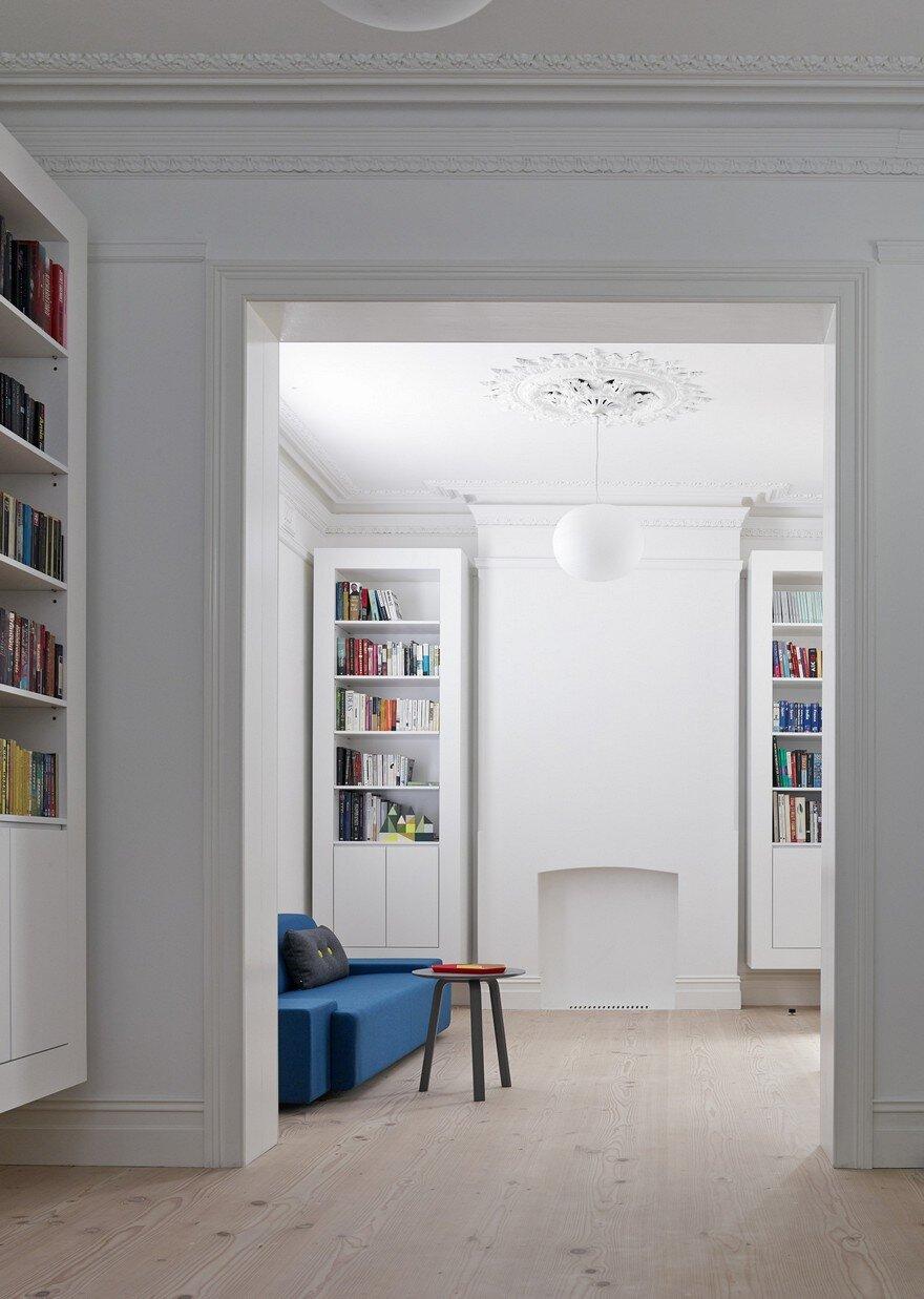 Glebe House by Nobbs Radford Architects 17