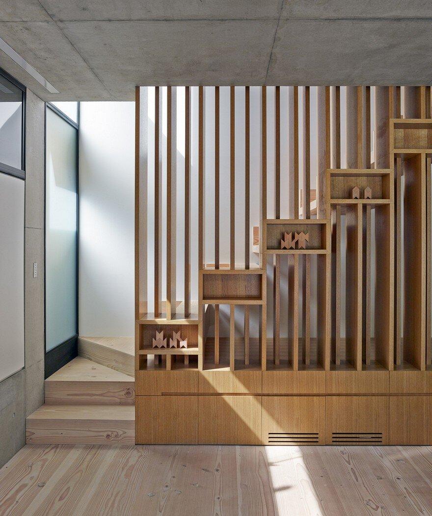 Glebe House by Nobbs Radford Architects 6