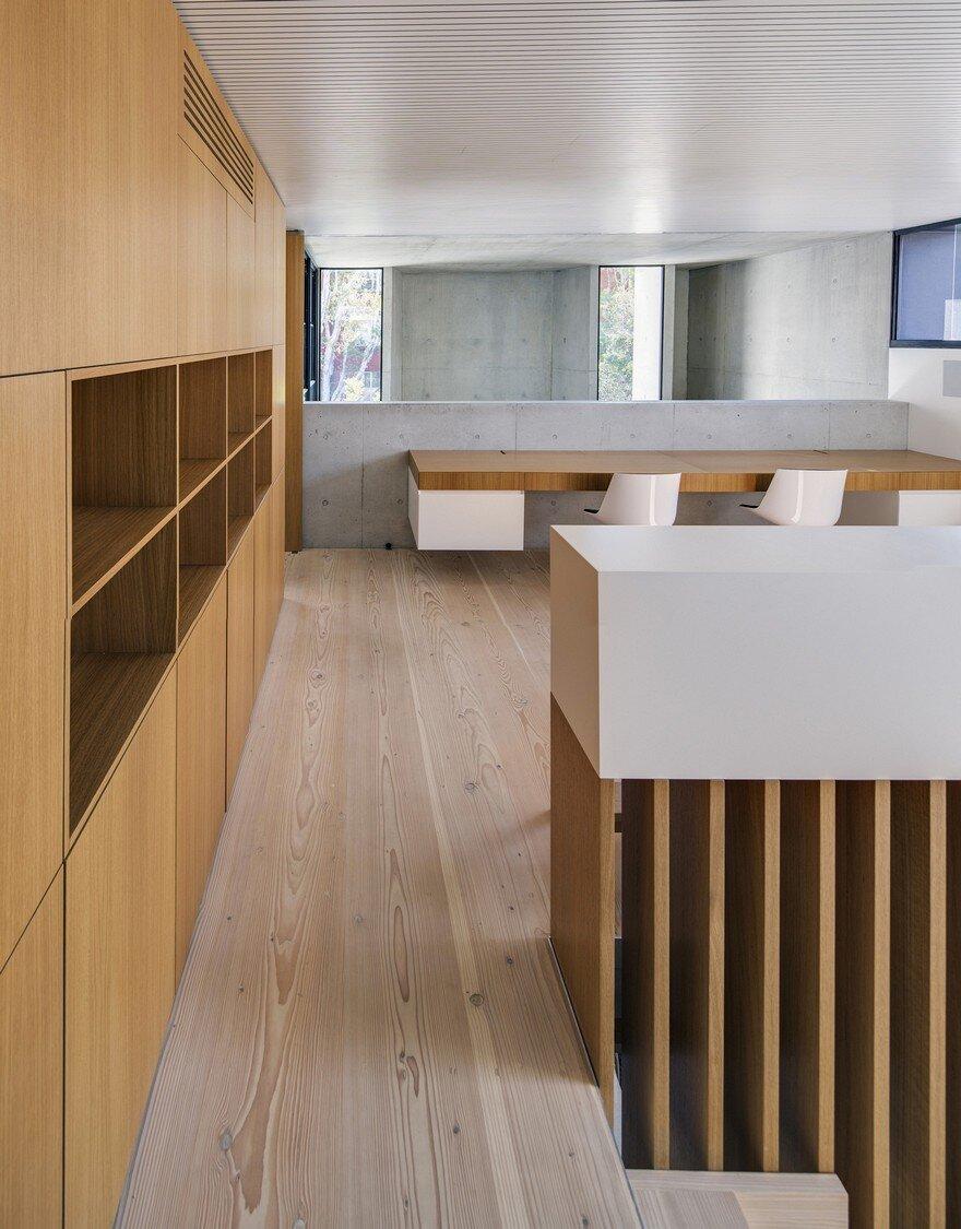 Glebe House by Nobbs Radford Architects 7