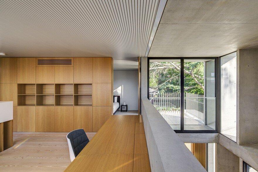Glebe House by Nobbs Radford Architects 9