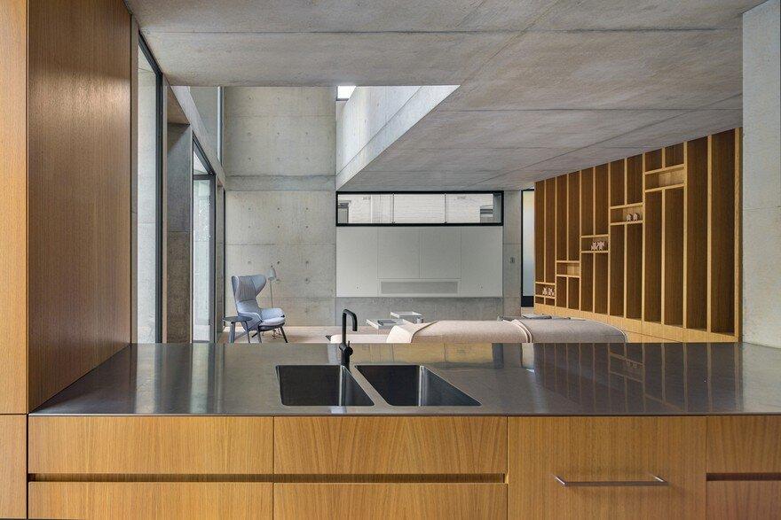 Glebe House by Nobbs Radford Architects 4